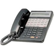Refurbished Panasonic KX-T7135B Advanced Hybrid System Corded Telephone