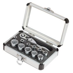 UNIVERSAL SPLINE SOCKET SET ()