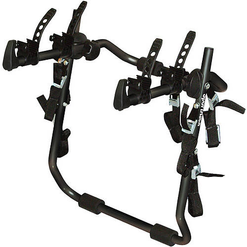 SportRack Backrider 2 Trunk Mount Bicycle Carrier