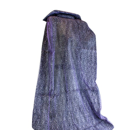Adult Halloween Costume Vampire Cape in Purple](Pretty Halloween Makeup Vampire)