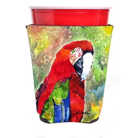Parrot Red Solo Cup Hugger 8606RSC