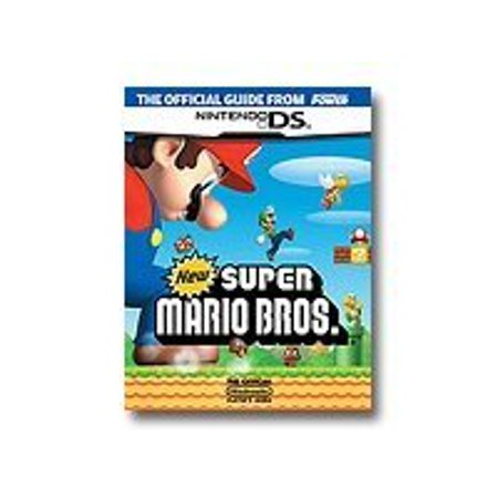 New Super Mario Bros. - Nintendo DS](Princess Peach Mario Bros)
