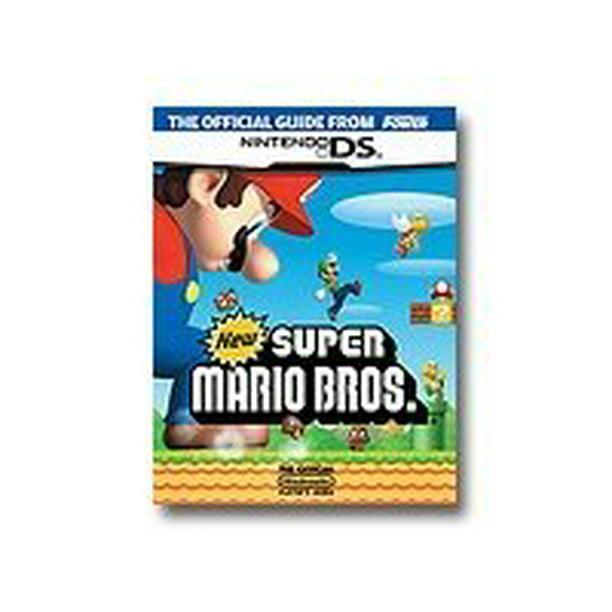New Super Mario Bros Nintendo Ds Walmart Com Walmart Com