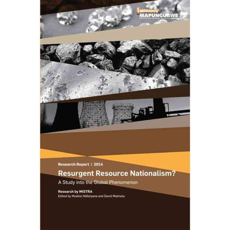 Resurgent Resource Nationalism   A Study Into The Global Phenomenon