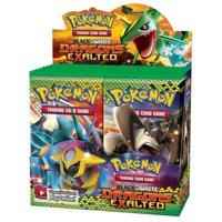 Pokemon Black & White Dragons Exalted Booster Box