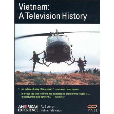 American Experience: Vietnam - Television History