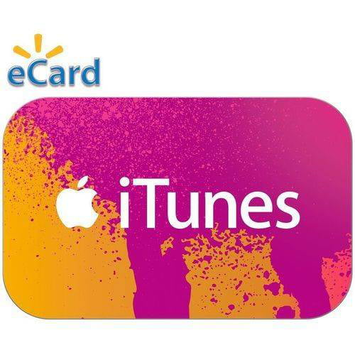 $100 iTunes Code (Email Delivery) by inComm