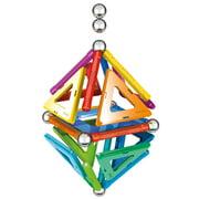 GeoMag - Rainbow, 32 pieces