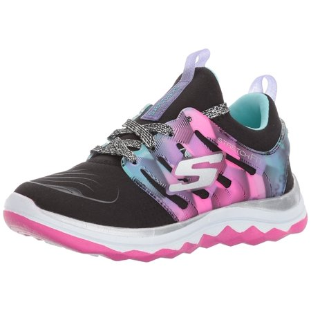 d41799289f30 Skechers Kids Girls  Diamond Runner Sneaker