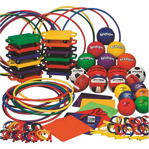 K-5 PE Essentials Pack W9014