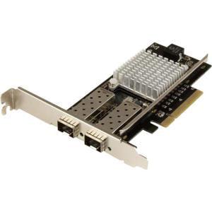 Startech PEX20000SFPI 2-Port 10G Fiber Network Card Open SFP+