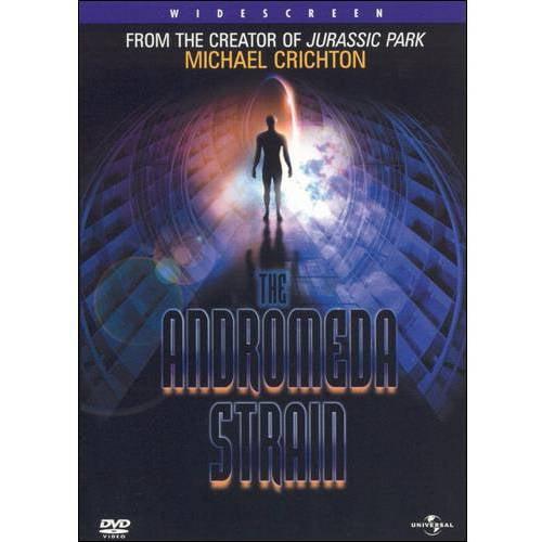 The Andromeda Strain (Widescreen)