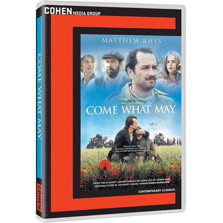 Come What May  French   Widescreen