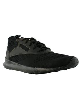 78f2daef5774 Product Image Reebok Mens Zoku Runner ULTK IS Black Running
