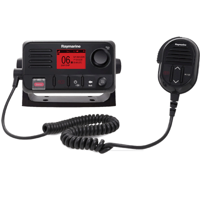 Raymarine E70243 VHF, Ray 50, Basic