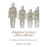 A Fragile Legacy of Well-Being (Paperback)