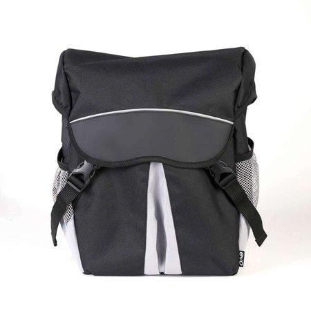 Evo Clutch Bicycle Pannier Bag - (Evo Clutch)