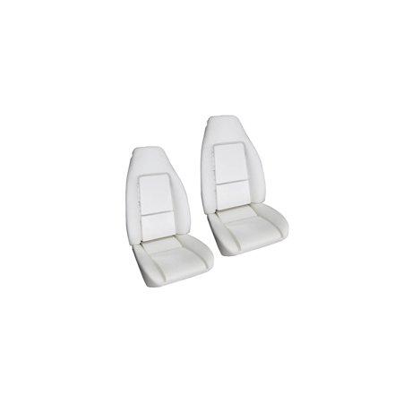 Eckler's Premier  Products 33330920 Camaro Bucket Seat Foam Standard Type LT and Deluxe Pair