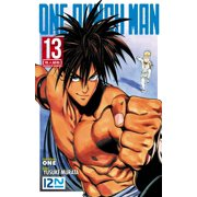 ONE-PUNCH MAN - tome 13 - eBook