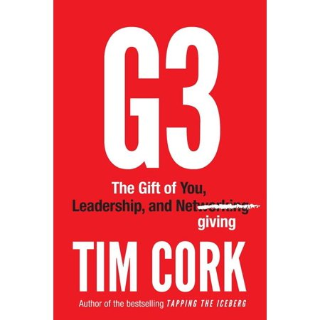 G3 : The Gift of You, Leadership, and Netgiving