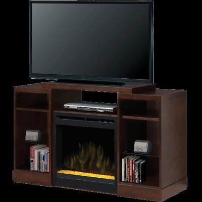 Dimplex Dylan Electric Fireplace & Entertainment Center