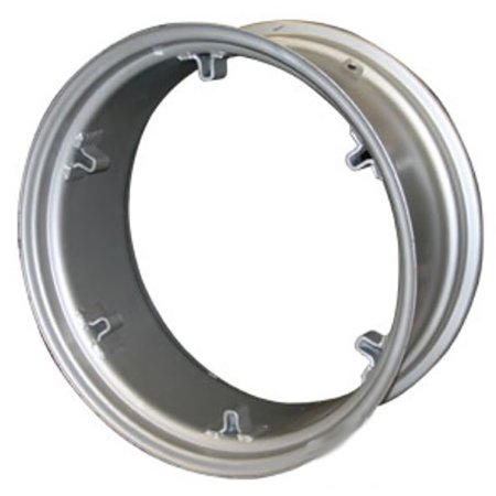 RW12286 12 X 28 6 Loop Rear Rim Made for Ford Tractor 600 800 2000 4000