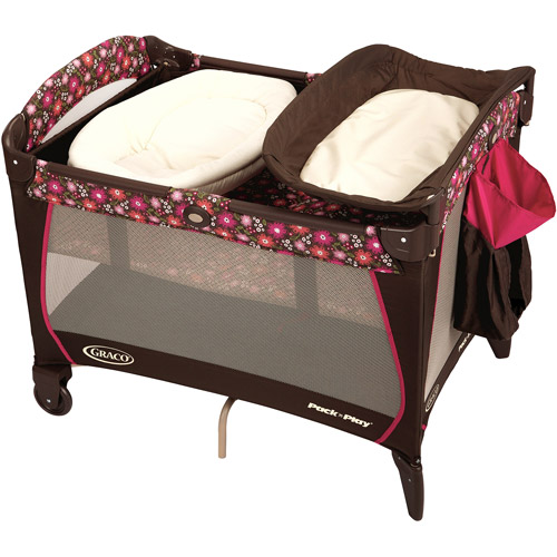 Graco - Newborn Napper Pack 'n Play Playard, Whitney