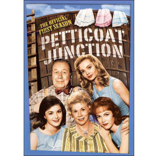 Petticoat Junction: The Official First Season (Full Frame)