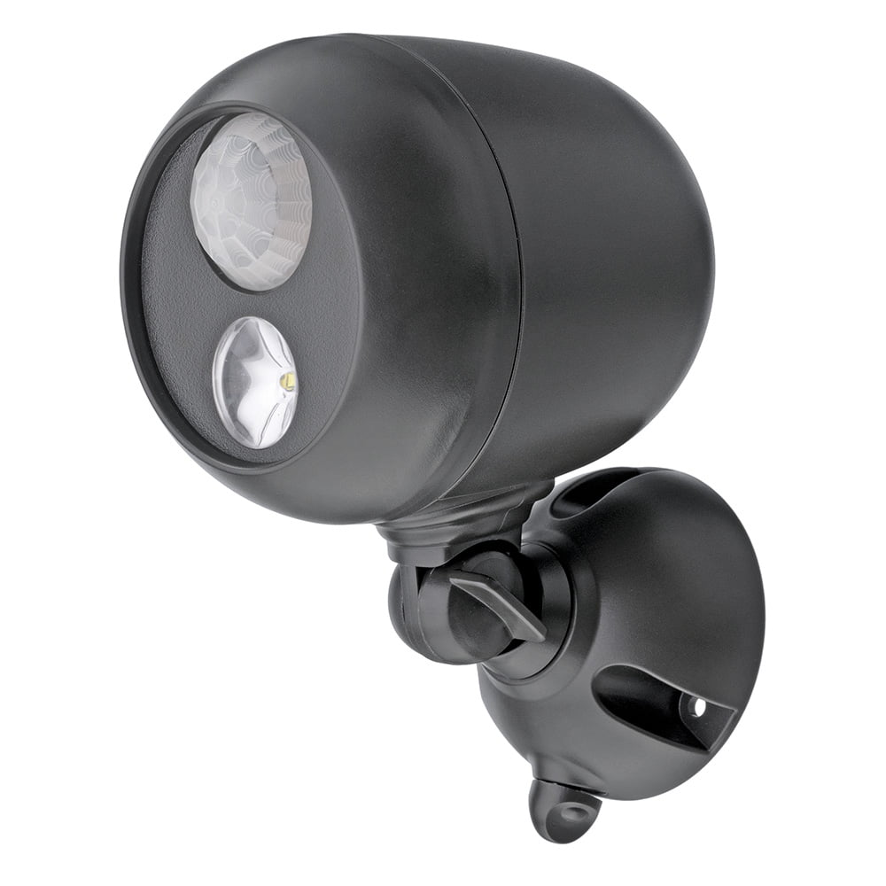 Mr. Beams MB360 Wireless LED Spotlight with Motion Sensor and Photocell by Generic