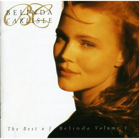 Best Of Belinda Carlisle [CD]