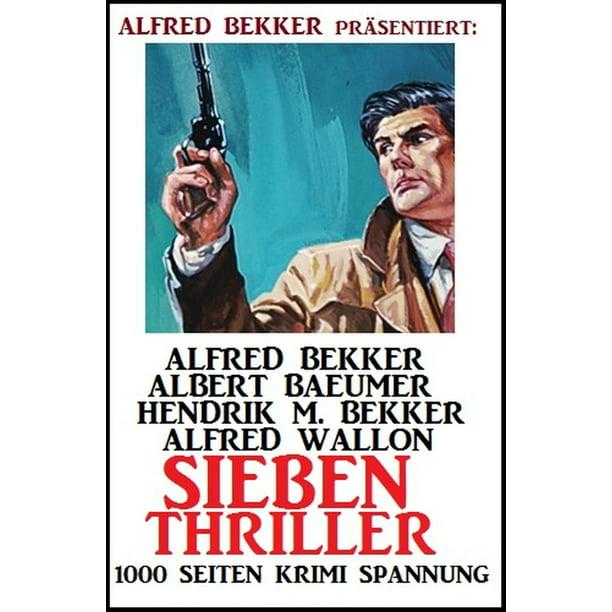 Sieben Thriller