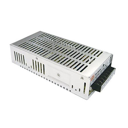 264v Switch - MeanWell Switching Power Supply SP-150-24 24V 6.3A 151.2W AC85~264V 199x99x50mm