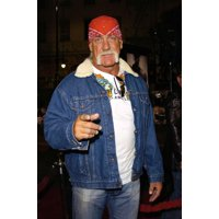 Hulk Hogan At Arrivals For Get Rich Or Die Tryin Premiere GraumanS Chinese Theatre Los Angeles Ca November 02 2005 Photo By David LongendykeEverett Collection Celebrity