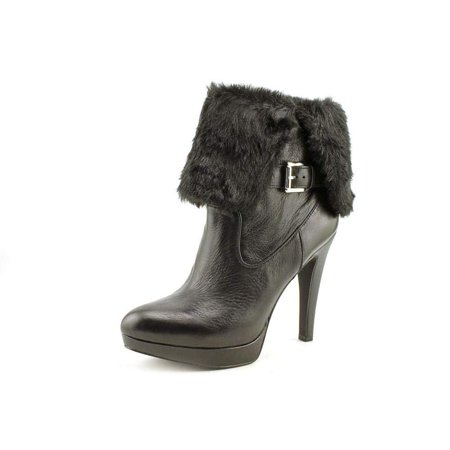 INC International Concepts Piano Women's Booties Shoes