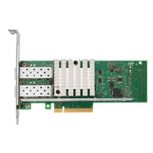 IBM X520 Dual Port 10GbE SFP+ Embedded Adapter For System X 49Y7980 49Y7980-06 by IBM