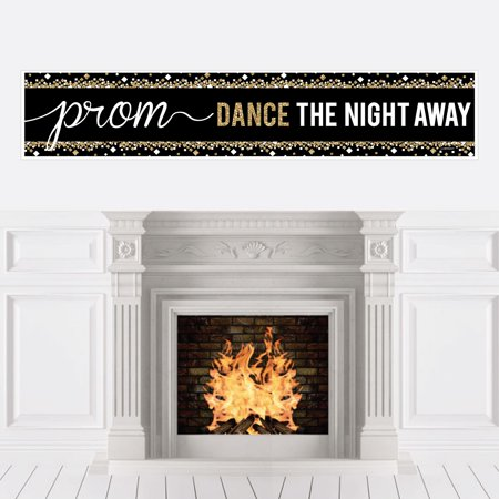 Prom - Prom Night Party Decorations Party - Prom Night Decorations
