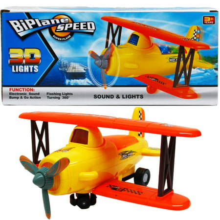 Biplane Collection (BIPLANE SPEED )