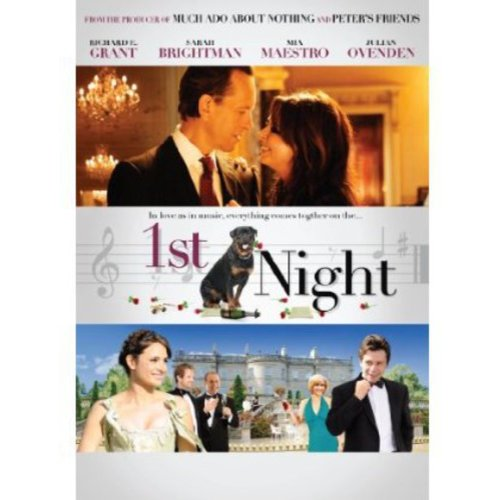 First Night (Widescreen)