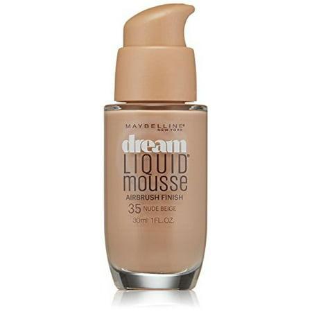 Maybelline New York Dream Liquid Mousse Foundation, Cocoa