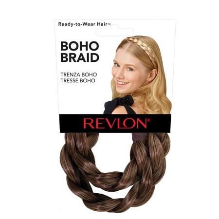 Revlon Boho Braid, Frosted (Bolo Braid)