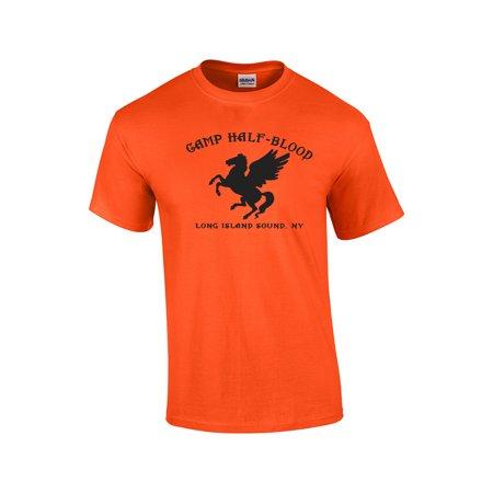 Youth Camp Half-Blood T-shirt