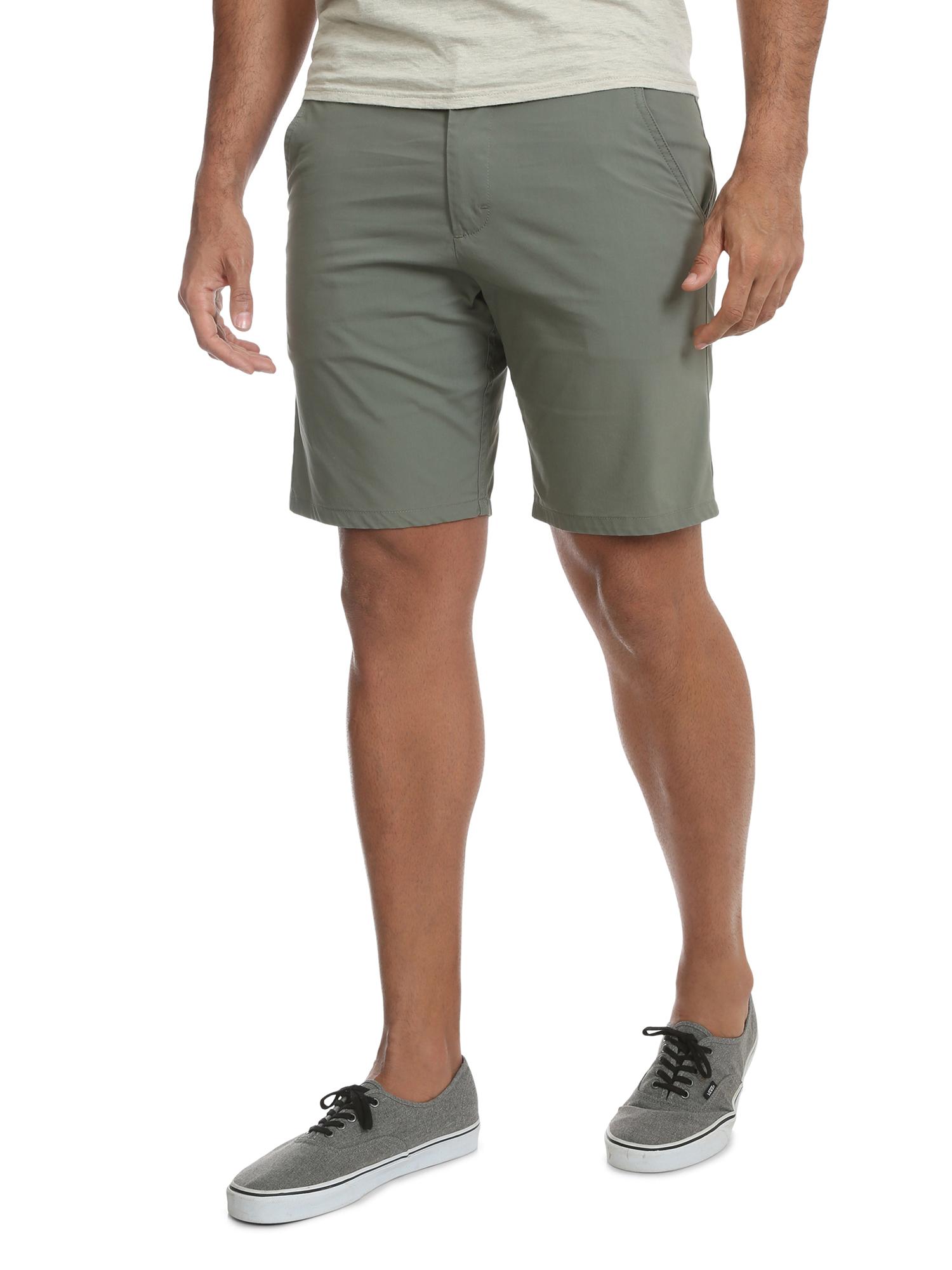 Men's Outdoor Performance Flat Front Short