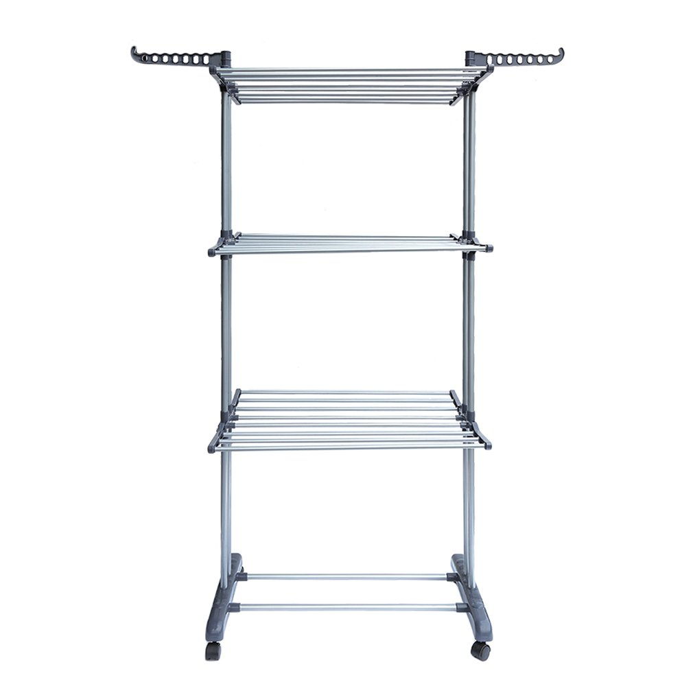 Collapsible Umbrella Clothesline Dryer Portable Clothes Rack  Hang Wet Or  Dry Laundry For Indoor Outdoor Camping   Walmart.com