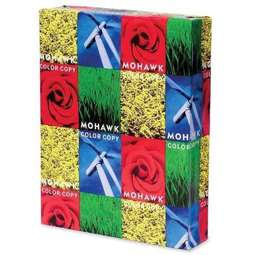 Mohawk Color Copy 11 x 17 PC White Paper 28lb Text 500/Ream (54302)