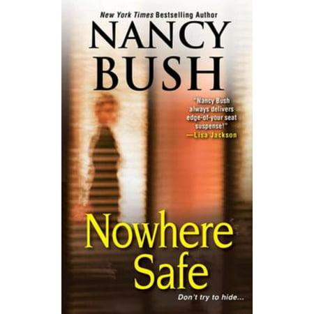 Nowhere Safe - eBook
