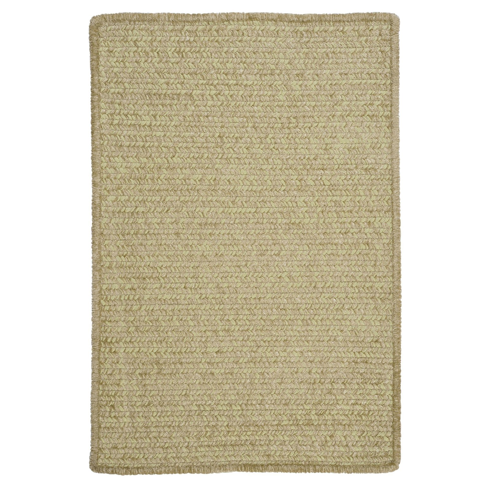 Colonial Mills Simple Chenille Indoor Area Rug