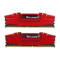 G.SKILL FRipjaws V Series 16GB (2 x 8GB) PC4-24000 3000MHz DDR4 288-Pin UDIMM Desktop Memory (F4-3000C15D-16GVRB)