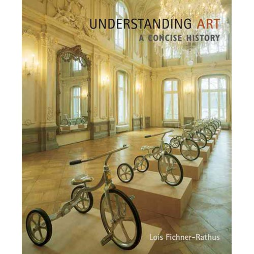 Understanding Art: A Concise History