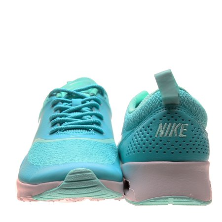 huge selection of 825d4 b5be5 Nike - Nike Air Max Thea Cactus Turquoise Women s Running Sneakers 599409- 303 - Walmart.com