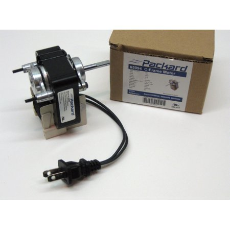 65094 Bath Fan Motor for Broan Nutone Models 694 695 85N2 99080166 (Nutone Model)